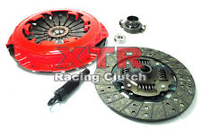 XTR STAGE 1 HEAVY-DUTY CLUTCH KIT fits 1994-2004 ISUZU RODEO 3.2L V6
