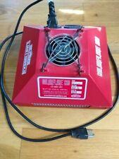 Solarflare 220 LED Grow Light 90-277 VAC 50/60 Hz, 165W Max