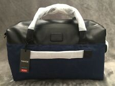 NWT Tumi Alpha Tahoe Grove Day Blue Duffle Bag~Style 79814~Retail $375~INTL SHIP