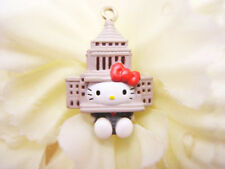 10 Hello Kitty Charm Pendant Figurine DIY Accessories 10 pieces 11a-10 Wholesale