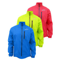 Men's Water/ Wind Proof Cycling Running Outdoor Jacket Lightweight Reflective