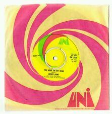 "AMORY KANE - You Were On My Mind, 7"" vinyl single 45rpm, Uni Records UN 518 (NM)"