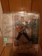 Vintage Elvis Presley Figure Mcfarlane Toys 2004 New