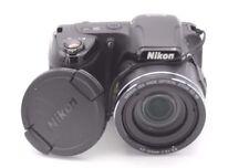 Fotocamere digitali blu Nikon COOLPIX USB
