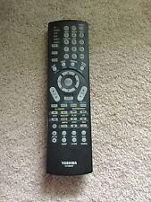 TOSHIBA CT-90047 Remote Control 65HX81 36AFX63 65HDX82 57HDX82 50AX60 34HF81