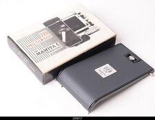 220 Roll Film Back for Mamiya C  Profesjonal  Mint Box