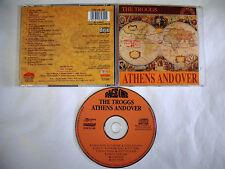 THE TROGGS  Athens Andover - CD