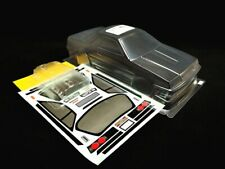 1/10 RC Car Lexan Clear Body Shell 200mm Nissan Skyline GTR R31