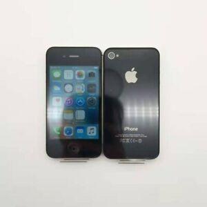 Refurbished New Apple iPhone 4S 8GB/ 16GB /32GB /64GB Unlocked Smartphone