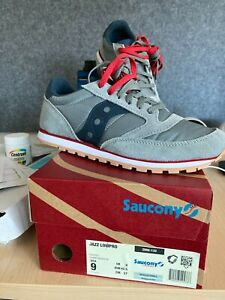 Saucony Originals Men's Jazz Lowpro Sneaker Size 9 Casual Shoes