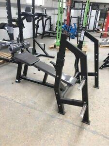 XTR Fitness Decline Olympic Bench