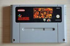 SNES - WWF: Raw für Super Nintendo