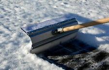 Schneeschaufel Allesschieber Schneeschieber Wasserschieber Gummischieber