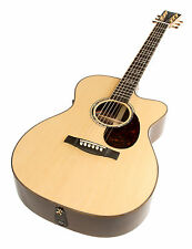 Martin Performing Artist Series OMCPA1 Plus Acoustic Electric Guitar