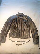 Alpine stars Stella Womens Leather Jacket XL