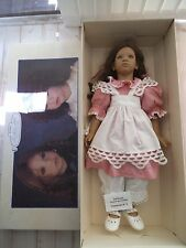 Annette Himstedt Puppe Lona 75 cm - Girl from California - in OVP (442i)