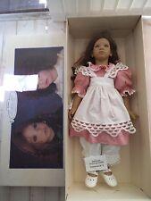 Annette Himstedt BAMBOLA Iona... 75 cm-Girl from California-in scatola originale (442i)