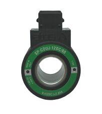 SP-COUJ-12DC Atos Magnetspule 12 Volt DHI Ventil AMP Junior timer connector