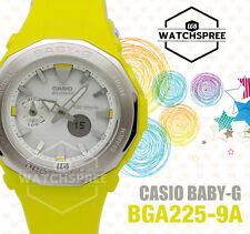 Casio Baby-G New Beach Glamping Series Watch BGA225-9A