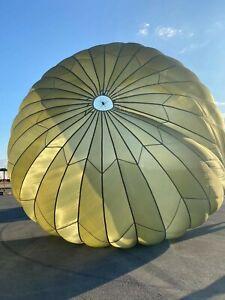 Bw Fallschirm Fallschirmkappe Sonnensegel Poolabdeckung Sonnenschutz Shooting