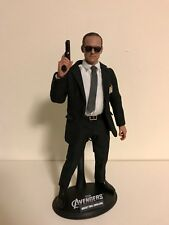 Hot Toys Agent Phil Coulson Action Figure, The Avengers