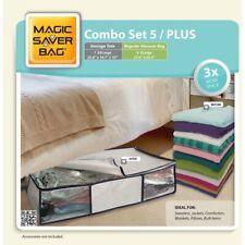 Magic Saver Vacuum Jumbo Storage Bags