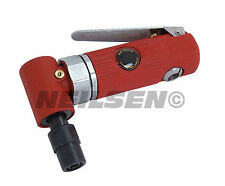 "Air Powered 1/4""  90 degree Angle Die Grinder Tool"