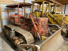 Allis Chalmers Ac Hd6 Bulldozer Construction Equipment Dozer Crawler Buda Diesel