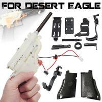Gear box Trigger Grip Panels Parts For RX617 RenXiang Desert Eagle Gel Ball