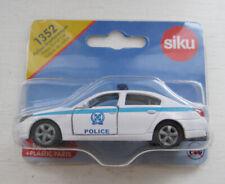 Siku 1352 BMW 545 i Police Griechenland Polizei Streifenwagen 1045