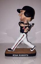 """Ryan Roberts """"FANS VOTE"""" Arizona Diamondbacks 2011 Bobble Bobblehead SGA"""