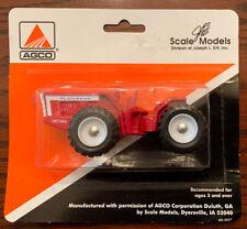 1/64 Scale Models Plainsman A4T 1400 Farm Progress Show