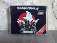 Ghostbusters Amstrad CPC 464 664 6128 Disk Tested