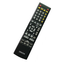 New Replacement Remote Control Fit For Denon AVR-3801 AVR-3802 AVR-3803 AVR-3804