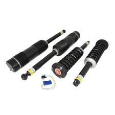KIT CONVERSION SUSPENSION AIRMATIC MERCEDES S W220 CON AIRMATIC DELANTEROS Y TRA