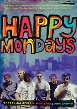 More details for reproduction happy mondays poster,