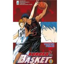 KUROKO'S BASKET 8 - MANGA STAR COMICS NUOVO - Disponibili tutti i volumi