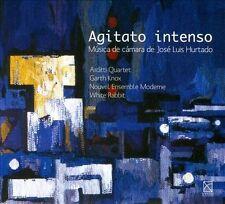 Agitato Intenso, New Music