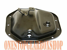 Iveco Daily Rear Axle Cover Plate 7182665