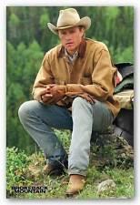 DRAMA MOVIE POSTER Brokeback Mountain Heath Ledger