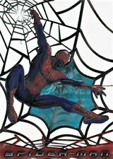Spider-Man the Movie.  Clear Chase Card # C3.  2002.  Topps.
