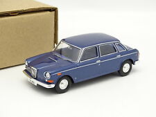 Vanguards SB 1/43 - Wolseley Six Bleue
