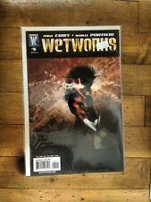WS Wildstorm Wetworks #5  Unread Condition
