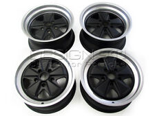 "17"" STYLE 548 FUCHS STYLE ALLOY WHEELS 7.5J AND 9.0J FOR PORSCHE CAR"
