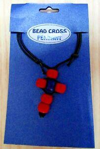 Cross Pendant Bead