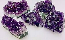 Amethyst Druzy Amethyst Cluster Piece - High Grade Crystal 40-50mm part geode