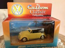 """Custom And Classic Collection"" By Lledo  V W Convertible Car"