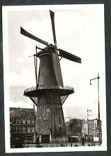 Rotterdam uit vervlogen jaren. No 75 Molen Oostplein
