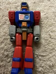 Action Master Mainframe 1990 Hasbro G1 Transformers Figure