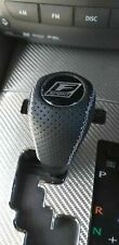 Gear Stick Shift Knob F Sport fits for LEXUS IS200 IS250  AT Dark Gray